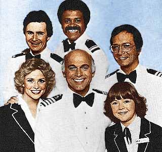 Love Boat, la nave dei sogni sarà demolita - Televisione - Tgcom24