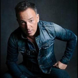 Springsteen Icon