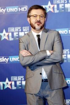 Rocco Tanica